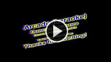Karaoke Arcade