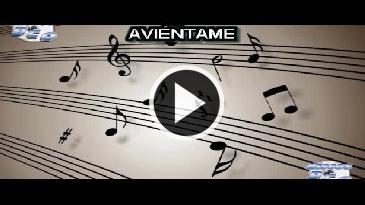 Karaoke Aviéntame