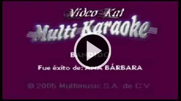 Karaoke Bandido