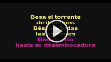 Karaoke Bésame