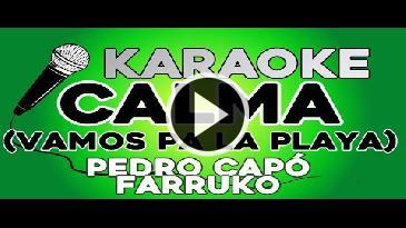Karaoke Calma