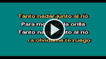 Karaoke Cañita cañaveral
