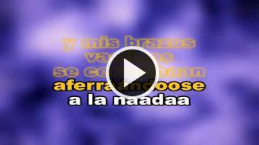 Karaoke Cartas amarillas