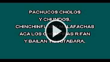 Karaoke Chilanga banda