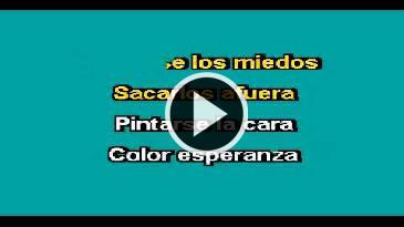 Karaoke Color esperanza