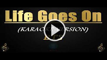 Karaoke Life Goes On